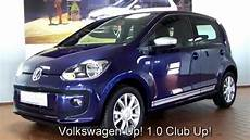 volkswagen up 1 0 club up fd081153 blueberry quot autohaus