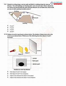 science worksheets cbse grade 6 12159 cbse class 6 science sle paper on light as a pdf worksheet sle paper study