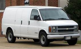 2003 Chevrolet Express Cargo  Information And Photos