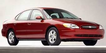 2000 Ford Taurus Review Ratings Specs Prices And
