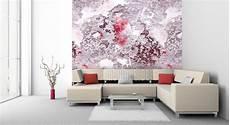 tapeten rot tapeten rot design von mowade 174 von wandgestaltung mit
