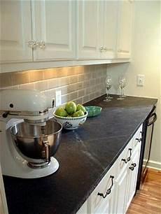 soapstone countertop soapstone countertop rustic kitchen atlanta by