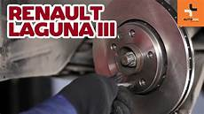 changer disque de frein clio 3 how to replace front brake discs and front brake pads on