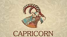 Gambar Logo Zodiak Capricorn Logo Keren