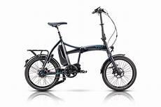 Axis Shimano Steps Folding Electric Bike