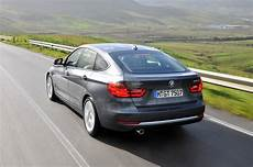Review Bmw 3 Series Gran Turismo