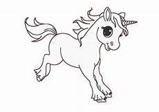 Malvorlagen Unicorn Yellow Adorable Unicorn Coloring Pages For And Adults Updated