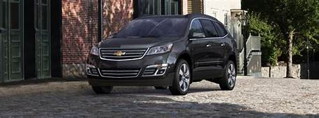 New Chevy Traverse Lease Deals  Quirk Chevrolet Near