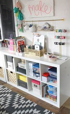 my new colorful functional craft room craft room decor