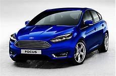 2017 Ford Focus Titanium Release Date And Redesign Car