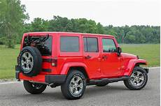 2017 jeep wrangler unlimited reviews and rating motor trend