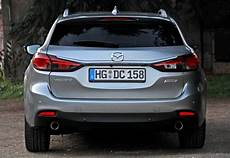 New 2014 Mazda 6 Wagon Revealed Mazda Forum Mazda
