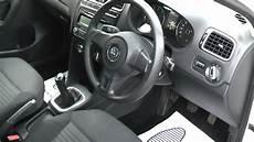 60 reg 2010 volkswagen polo 1 2 moda 5 doors white