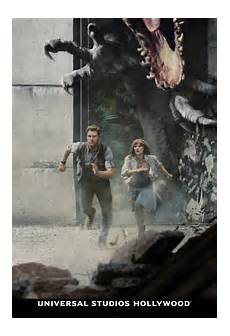 jurassic world the ride is coming and it s bringing the movie s stars laist