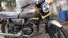 Yamaha L2 Modif by Yamaha Rx100 Bakal Dimunculkan Lagi Ini Penakannya
