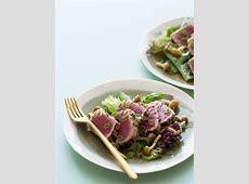crunchy tuna walnut salad_image