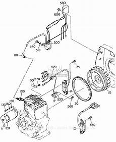 robin subaru ey40 parts diagram for electric start