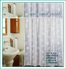 seashell shower curtain next generation vinyl lace white seashell shower curtain w