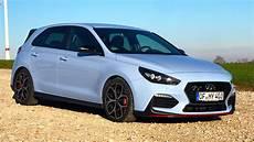 Verbrauchstest 100 Km Im Hyundai I30 N Performance 202 Kw