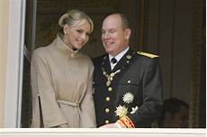 H S H Prince Albert Ii Of Monaco A New The