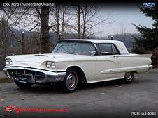 Classic Ford Thunderbird For Sale On ClassicCarscom  Pg 4