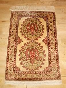silk rugs turkish hereke silk rug 299847 sellingantiques co uk