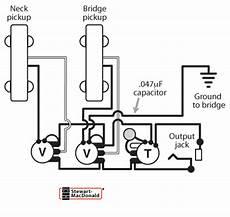 wiring for jazz bass stewmac com