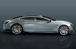 BMW 7 Series Sportback Concept Rendered  Autoevolution