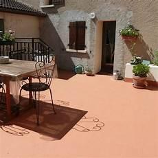 Peinture Etancheite Exterieur Terrasse Balcon Arcaterrasse