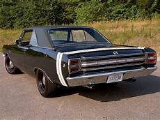fred cook s 1968 dodge dart gts rod network
