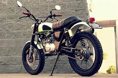 Honda Japstyle by Modifikasi Motor Style Honda Win Modifikasi Motor