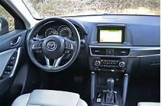 Alternative Zum Vw Tiguan Mazda Cx 5 Sportler Ohne