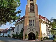 Gereja Protestan Di Indonesia Bagian Barat Surabaya Bagus