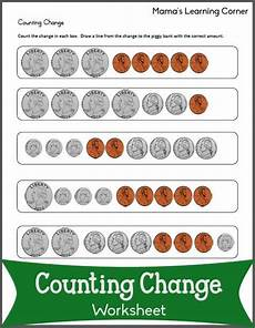 money worksheets change 2229 counting change worksheets counting money worksheets worksheets 2nd grade activities