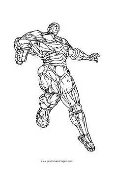 iron 08 gratis malvorlage in comic trickfilmfiguren