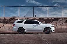 2018 dodge durango srt look the nearly 500 hp three