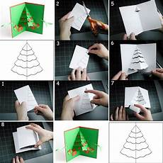 How To Make Cards Step By Step Diy Tutorial
