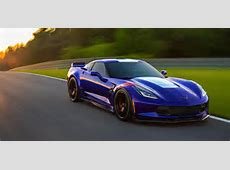 Take Yours Home: 2019 Corvette Grand Sport   Sunrise Chevrolet