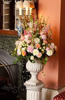 Wedding Flower Arranging