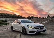 Mercedes Cls 63 Amg C218 Specs Photos 2014