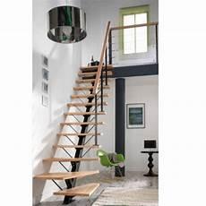 escalier limon central lapeyre escalier lapeyre quart tournant