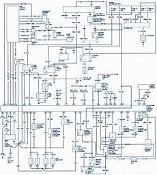 fuse diagram for 2000 ford ranger up 2000 ford ranger 2 5l gem wiring diagram