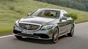 2019 Mercedes Benz C Class Review  Top Gear