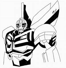 Malvorlagen Transformers Bumblebee Bumblebee Transformer Coloring Pages Coloring Pages