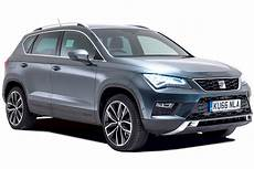 seat ateca suv prices specifications carbuyer