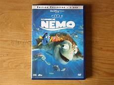 collection dvd disney 72 le monde de nemo