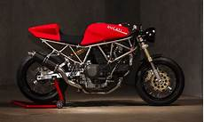 Vonarburg Industrial Design Ducati 900 Ss