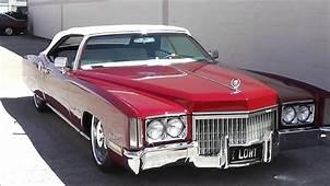72 Cadillac Eldorado Bagged  YouTube