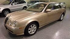 2003 Jaguar S Type 4dr Sedan V6 Sold 2164