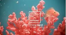 Farbe Des Jahres 2019 - pantone farbe des jahres 2019 living coral
